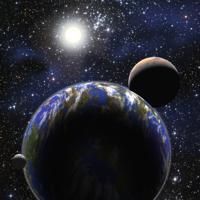 Planet Entdeckt