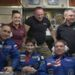ISS Expedition 42